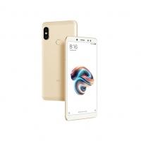 "Original Xiaomi Redmi Note 5 [64GB + 4GB] Ai Dual Camera 5.99"" Dual Sim 4G New Imported Global ROM [Warranty by Retrons]"