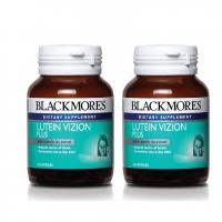 Blackmores Lutein Vizion Plus (60's x 2)