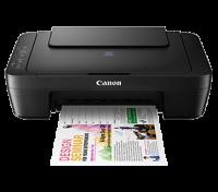 Canon PIXMA E410 AIO Printer