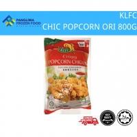 [KLANG VALLEY ONLY] KLFC CHICKEN POPCORN ORIGINAL 800GM