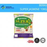 BERAS SUPER JASMINE 10KG