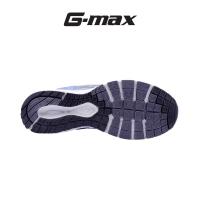 G-Max Men Sport Shoes - Black/Grey 008-00779