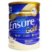 ENSURE GOLD VANILLA 850G