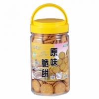 (Shang Ching)Shang Ching original flavor round crackers 350g
