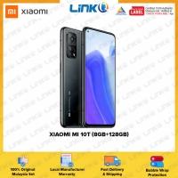 Xiaomi Mi 10T 5G (8GB RAM + 128GB ROM) Smartphone - Original 2 Year Warranty by Xiaomi Malaysia (MY SET)