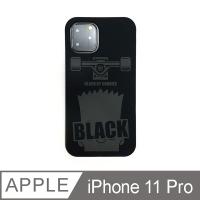 (candies)[Candies] Simple Series Dark Simpsons-iPhone 11 Pro