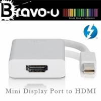 (Bravo-u)Mini DisplayPort to HDMI video transmission line