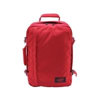 (CabinZero)[CabinZero] British Lightning Boarding Backpack 36L - Flamingo Red