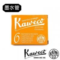 Germany Kaweco cassette morning orange ink tube