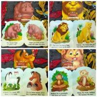 Best Animal Story Book