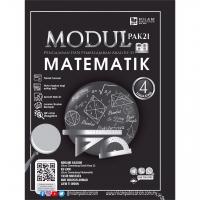 Modul Pembelajaran & Pengajaran Abad Ke-21 Matematik Tingkatan 4  (2021)