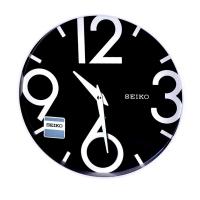 (seiko)SEIKO Seiko Night Shake Pendulum Clock Wall Clock (QXA239W)