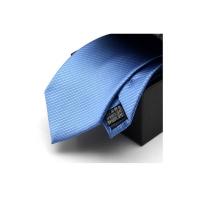 Rafford, waterproof tie 8cm wide tie tie zip tie (sky blue)
