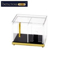 (bencross)Bencross original heart originally | cosmetic cotton box