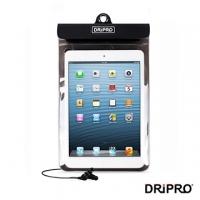 DRiPRO-iPad Mini 專用平板防水袋+耳機組