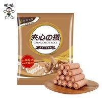 【Wangwang】Sandwich  Roll-Latte Flavor Egg Roll 185g