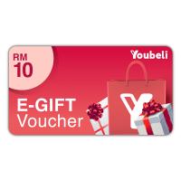 Youbeli.com RM10 E-Gift Voucher
