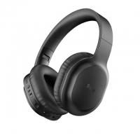 Tribit QuietPlus 50 - ANC Bluetooth Headphones, Bluetooth 5.0, 30 Hours Playtime, Light Weight