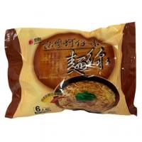Double Crane Noodle Noodle with Oymen Flavor 280g