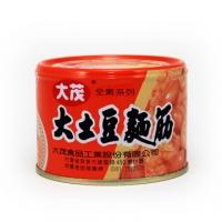 """Da Mao"" Big Potato Gluten Easy Open (6 pcs)"