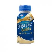 ENSURE GOLD VANILLA LIQUID 237ML EXP 11/2021