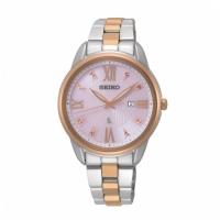 (SEIKO)SEIKO LUKIA Elegant Hour Advertising Solar Watch/SUT362J1/V137-0DC0KS