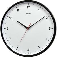 (RHYTHM CLOCKS)Japan Lisheng Clock-Simple and convenient life design, high-quality home decoration, ultra-quiet wall clock