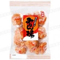 Bamboo New Mirin Rice Crackers (230g)