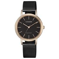 (citizen)CITIZEN LADYS Intellectual Elegant Eco-Drive Women's Watch / EM0577-87E