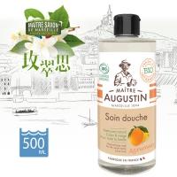 France Augustin vibrant citrus shower gel 500ML