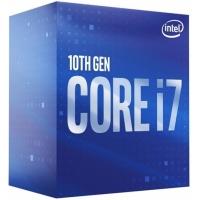 (intel)Intel Core i7-10700F processor 16 MB cache memory original boxed