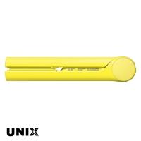 (unix)UNIX type dynamic wireless hair clip (lime yellow) UCI-A2021TW