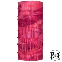 """(buff)""""BUFF"""" Classic Turban Plus-Pink Circle BF123451-538"""