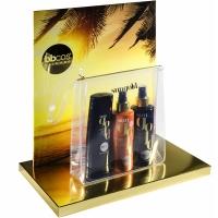 [Italy bbcos Bica City] SUN GOLD Series-Sunny Gold Anti-allergy Sunscreen 3-Piece Set