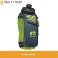 (nathan)[US NATHAN] Handheld Pot SpeedMax Plus (650ml)-Coral Blue