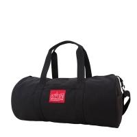 (Manhattan Portage)1802 Chelsea Travel Bag (M) Black