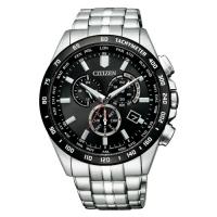 (seiko)CITIZEN Radio-Optical Kinetic Watch CB5874-90E