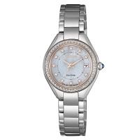 (citizen)CITIZEN Elegant and Dynamic Solar Watch EW2556-83Y