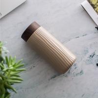 陸寶 森活隨身杯大-蒙布朗330ml 雙層設計 健康飲水陶杯