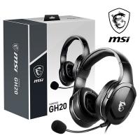 (msi)MSI IMMERSE GH20 headphone
