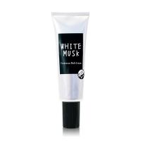 Japan John's Blend fragrance body milk (120g / bar) (white musk WHITE MUSK)