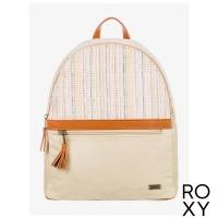 [ROXY] MAKE SOME RAINS Backpack Beige