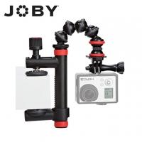 JOBY Action Clamp & GorillaPod Arm adamantyl movable pawl locking arm fixed camera GP100
