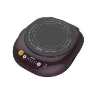 PHILIPS no-pot black crystal stove HD4998