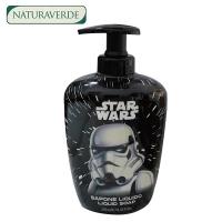 Nature's Green-Imperial Storm Soldier Children's Hand Wash/Shower Gel 250ml