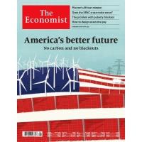THE ECONOMIST 經濟學人雜誌2021/2/20