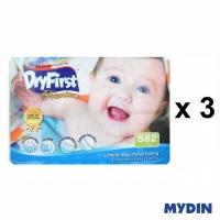 Dryfirst Premium Mega S82 (3s)