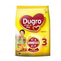 Dumex Dugro 3 Fruits & Veg (850g)