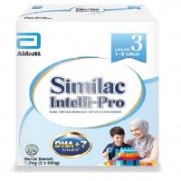 Similac Intelli-Pro Step 3 (2 x 1.2kg)