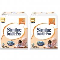 Similac Intelli-Pro Step 4 (2 x 1.2kg)